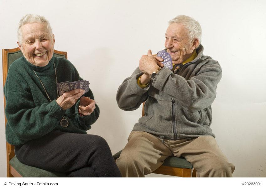 Savez vous qu'il y a 21 000 Centenaires en France, un record européen?