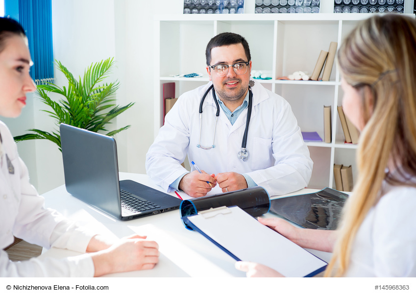 Maison de santé : rencontre avec les métiers et professions